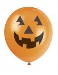 6 Balões Halloween