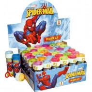 Frasco bolas de sabão Spiderman™