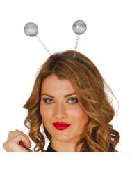 Bandolete bolas de luzes de discoteca