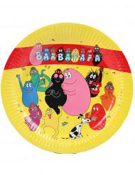 6 Pratos Barbapapa™