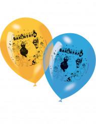 6 Balões Barbapapa™