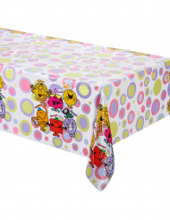 Toalha de plástico Mr. Men and Little Miss™ 130 x 180 cm