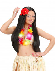 Colar Havaí luminoso