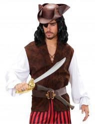 Camisa de pirata para adulto!