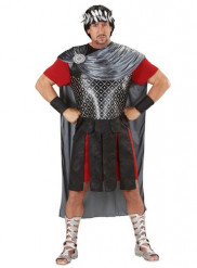 Disfarce Imperador romano guerreiro homem