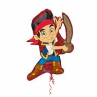 Balão de alumínio Jake e os Piratas da terra do Nunca™