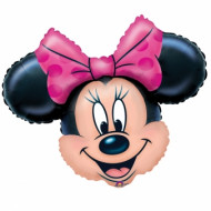 Balão de alumínio XL Minnie™