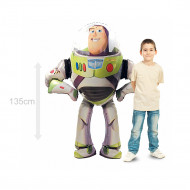 Balão de alumínio gigante Buzz Lightyear™