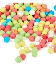 200 bolas para tubos lança bolas