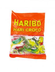 1 Bolsa de gomas crocodilo haribo