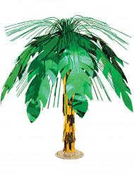 Centro de mesa cascata palmeira 45,7 cm