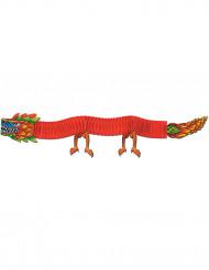 Decoração de parede dragão ano novo chinês