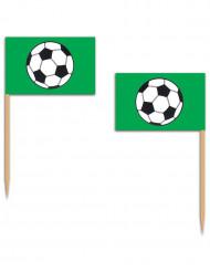 Palitos verdes futebol