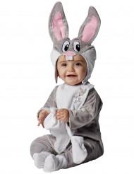 Disfarce Bugs Bunny™ Looney Tunes™ bebé