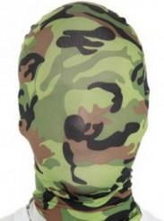 Máscara Morphsuits™ Camuflagem
