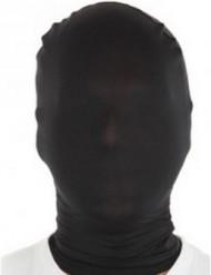 Carapuço preto adulto Morphsuits™