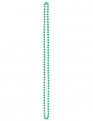 Colar verde São Patrício