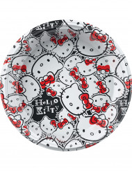 8 pratos Hello Kitty fun™
