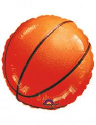 Balão de alumínio basquetebol