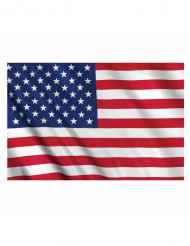 Bandeira adepto USA 150 x 90 cm