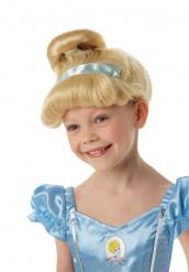 Peruca da Cinderela™ menina