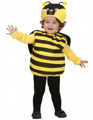 Disfarce de abelha para criança