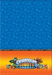 Toalha de plástico Skylanders™