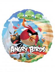 Balão alumínio Angry Birds™