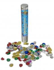 Canhão de confetis 24cm