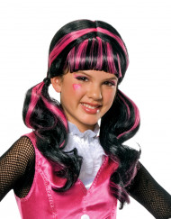 Peruca Draculaura Monster High™
