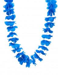 Colar Havaí azul
