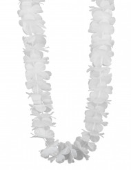 Colar Havaí branco