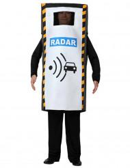 Disfarce radar adulto