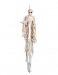 Decoração esqueleto múmia Halloween