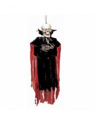 Esqueleto vampiro para pendurar