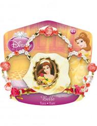 Tiara de Bela Disney™ para menina