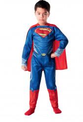 Disfarce Superman™ Man of Steel™ menino