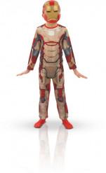 Disfarce Iron Man 3™ menino