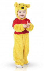 Disfarce Winnie The Pooh bebé