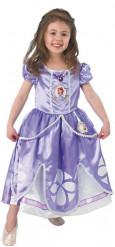 Disfarce Princesa Sofia Disney™luxo menina