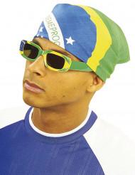 Bandana brasil 55 x 55cm