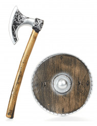 kit de Viking para criança