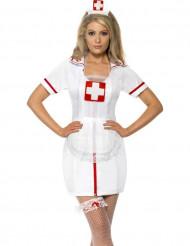 Kit enfermeira mulher