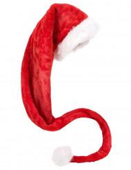 Gorro de Natal pelúcia 140 cm.