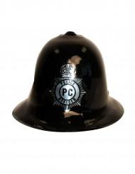 Capacete polícia inglês