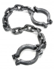 Corrente de prisioneiro 1 m
