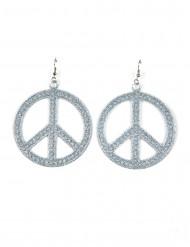 Brincos hippie