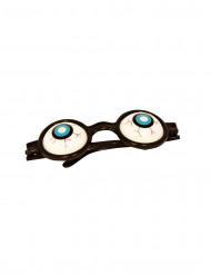 Óculos olhos salientes