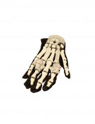 Luvas Esqueleto Luminosas