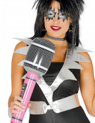 Microfone insuflável 50 cm